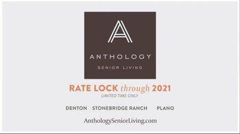 Anthology Senior Living TV Spot, 'Uner This Roof: Rate Lock' - Thumbnail 10