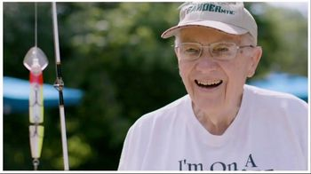 Anthology Senior Living TV Spot, 'Uner This Roof: Rate Lock'