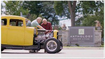 Anthology Senior Living TV Spot, 'Uner This Roof: Rate Lock' - Thumbnail 5