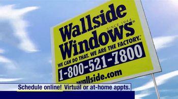 Wallside Windows TV Spot, 'Customer Calls' - Thumbnail 7