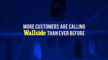 Wallside Windows TV Spot, 'Customer Calls' - Thumbnail 1