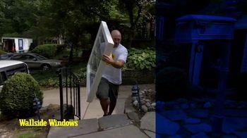 Wallside Windows TV Spot, 'Customer Calls' - Thumbnail 3