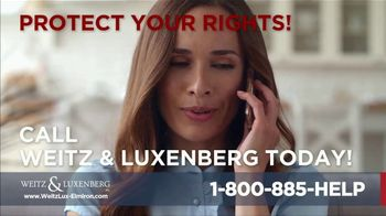 Weitz & Luxenberg P.C. TV Spot, 'Elmiron Warning' - Thumbnail 5