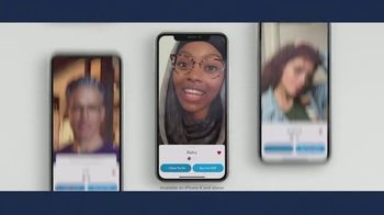 Warby Parker TV Spot, 'Home Try-On + Virtual Try-On Testimonials Pt.1' - Thumbnail 5