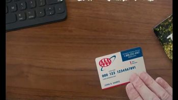 AAA Travel TV Spot, 'Easy' - Thumbnail 3
