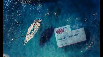 AAA Travel TV Spot, 'Easy'