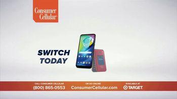 Consumer Cellular TV Spot, 'Not Born Yesterday: Premium Wireless' - Thumbnail 10