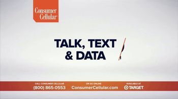 Consumer Cellular TV Spot, 'Not Born Yesterday: Premium Wireless' - Thumbnail 3