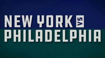 FanDuel TV Spot, 'Thursday Night Showdown: New York vs. Philadelphia'
