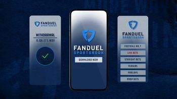 FanDuel TV Spot, 'Thursday Night Showdown: New York vs. Philadelphia' - Thumbnail 8