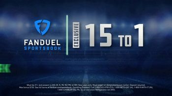 FanDuel TV Spot, 'Thursday Night Showdown: New York vs. Philadelphia' - Thumbnail 9