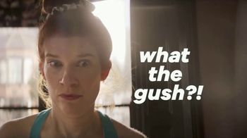 Always TV Spot, 'What the Gush Moments' - Thumbnail 2