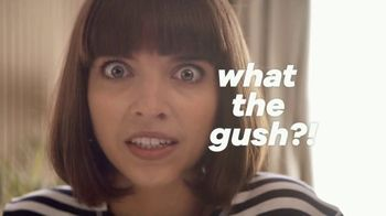 Always TV Spot, 'What the Gush Moments'
