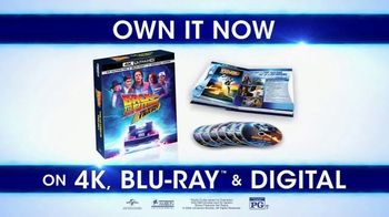Back to the Future: The Ultimate Trilogy Home Entertainment TV Spot - Thumbnail 6