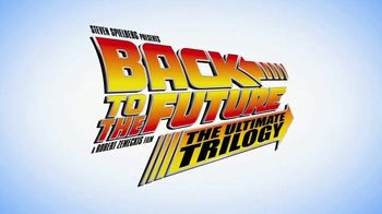 Back to the Future: The Ultimate Trilogy Home Entertainment TV Spot - Thumbnail 1