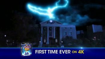 Back to the Future: The Ultimate Trilogy Home Entertainment TV Spot - Thumbnail 2