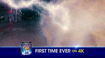 Back to the Future: The Ultimate Trilogy Home Entertainment TV Spot - Thumbnail 3