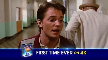 Back to the Future: The Ultimate Trilogy Home Entertainment TV Spot - Thumbnail 4