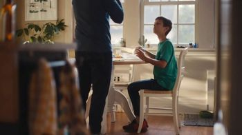 McDonald's $1 $2 $3 Dollar Menu TV Spot, 'The Never Let Dad Have Just One Bite Meal'