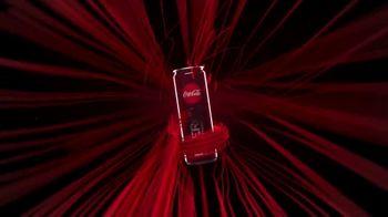 Coca-Cola Energy TV Spot, 'Vibrations' - Thumbnail 9