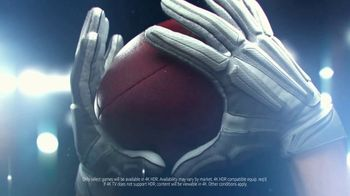 Experience Football in 4K