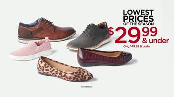 Kohl's Lowest Prices of the Season TV Spot, 'Tops, Shoes and Toastmaster' - Thumbnail 6