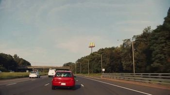 McDonald's $1 $2 $3 Dollar Menu TV Spot, 'The YESSSSSS! Meal: Any Drink for $1' - Thumbnail 2