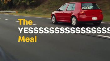 McDonald's $1 $2 $3 Dollar Menu TV Spot, 'The YESSSSSS! Meal: Any Drink for $1' - Thumbnail 6