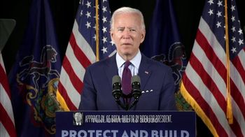 Biden for President TV Spot, 'Lower Healthcare Costs'