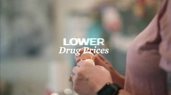 Biden for President TV Spot, 'Lower Healthcare Costs' - Thumbnail 6