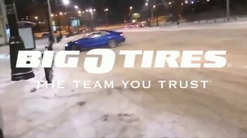 Big O Tires TV Spot, 'Winter is Coming' - Thumbnail 1