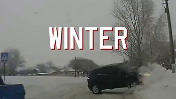 Big O Tires TV Spot, 'Winter is Coming' - Thumbnail 3