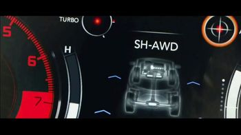 2021 Acura RDX TV Spot, 'Less Gravity, More Boost' Song by Zack Tempest [T2] - Thumbnail 5