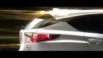 2021 Acura RDX TV Spot, 'Less Gravity, More Boost' Song by Zack Tempest [T2] - Thumbnail 6