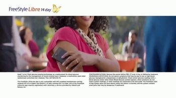 FreeStyle TV Spot, 'Can't Always Stop: Free 14 Day System' - Thumbnail 5
