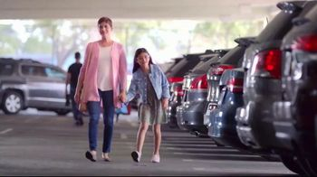 AutoNation TV Spot, 'Pink Plates: Thank You' Song by Andy Grammer - Thumbnail 1