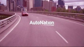 AutoNation TV Spot, 'Pink Plates: Thank You' Song by Andy Grammer - Thumbnail 6