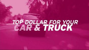 AutoNation TV Spot, 'Pink Plates: Thank You' Song by Andy Grammer - Thumbnail 7