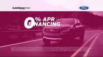 AutoNation TV Spot, 'I Drive Pink: Bonus Cash' Song by Andy Grammer - Thumbnail 7