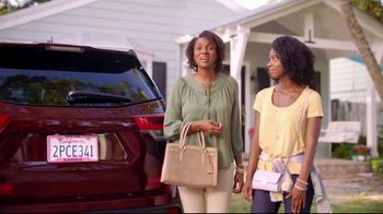 AutoNation TV Spot, 'I Drive Pink: Bonus Cash' Song by Andy Grammer
