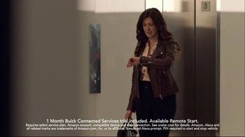 2020 Buick Encore GX TV Spot, 'Surprise Dinner Party' Song by Matt and Kim [T2] - Thumbnail 1