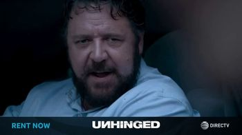 DIRECTV Cinema TV Spot, 'Unhinged' - Thumbnail 10