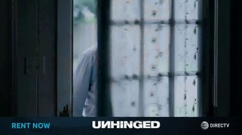 DIRECTV Cinema TV Spot, 'Unhinged' - Thumbnail 4