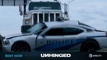 DIRECTV Cinema TV Spot, 'Unhinged' - Thumbnail 5