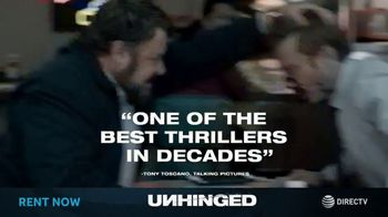 DIRECTV Cinema TV Spot, 'Unhinged' - Thumbnail 6
