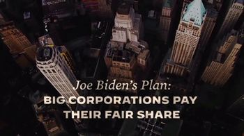 Biden for President TV Spot, 'Rebuild the Backbone of This Country' - Thumbnail 3