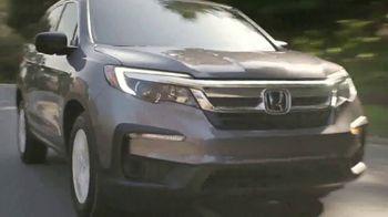 2021 Honda Pilot TV Spot, 'A Closer Look' [T2] - Thumbnail 1
