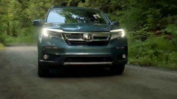 2021 Honda Pilot TV Spot, 'A Closer Look' [T2] - Thumbnail 5