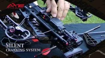 AX405 TV Spot, 'Performance Optimized' Featuring Doug Koenig - Thumbnail 4