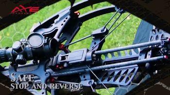 AX405 TV Spot, 'Performance Optimized' Featuring Doug Koenig - Thumbnail 5